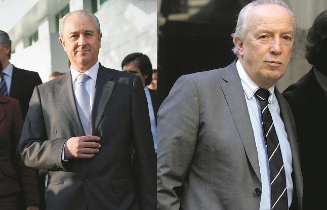 Santana Lopes vs. Rui Rio. Os calcanhares de Aquiles dos dois candidatos ao PSD
