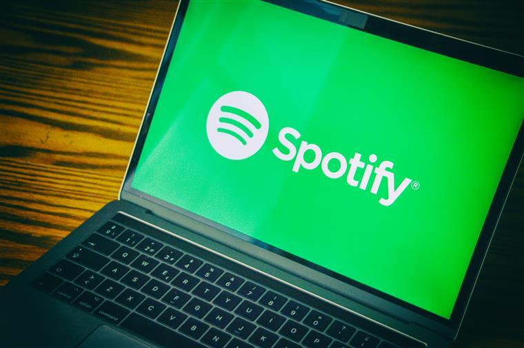 Spotify. A década da mudança