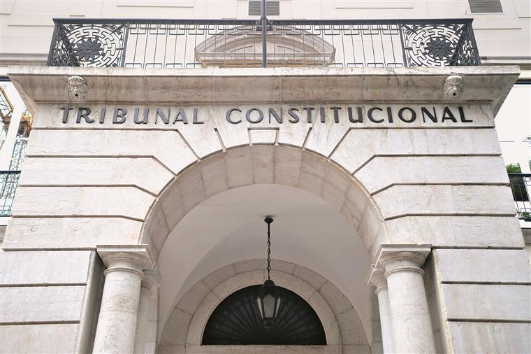 Orçamento. Constitucional diz que dinheiro não chega
