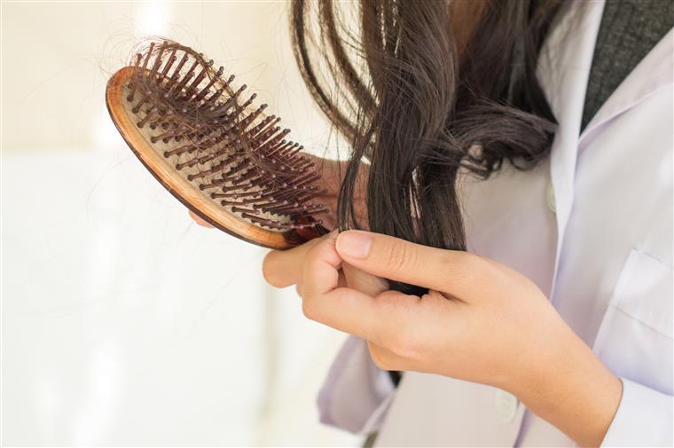 20 alimentos que ajudam a prevenir a queda de cabelo