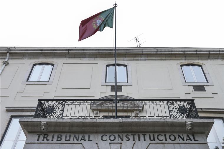 Tribunal Constitucional sem dinheiro que chegue