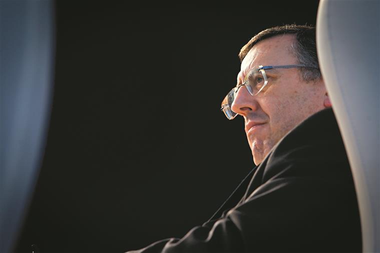 Marquês. Juiz Carlos Alexandre  põe em causa sorteio eletrónico
