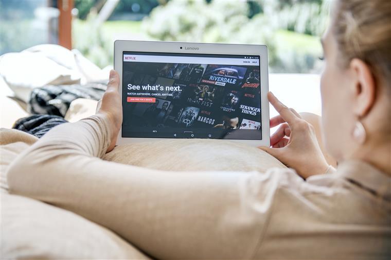 Indiano é o primeiro caso de vício na Netflix