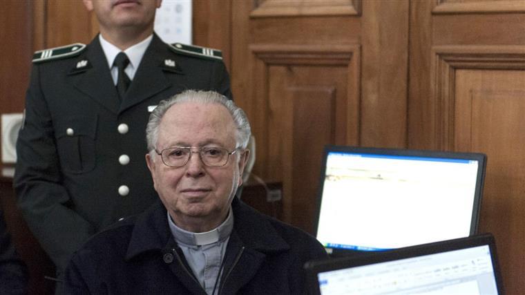 Karadima foi expulso pelo papa Franciso da Igreja Católica