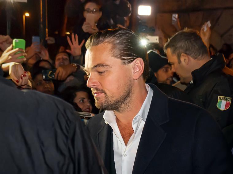 Leonardo DiCaprio obrigado a devolver Óscar...mas não o seu