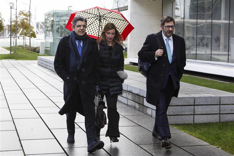 Tribunal reabre julgamento por violência doméstica contra Carrilho