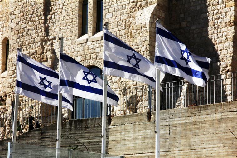 Jerusalém reconhecido pela Austrália como capital de Israel