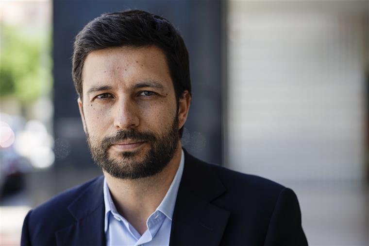 Europeias. João Ferreira será recandidato pela CDU