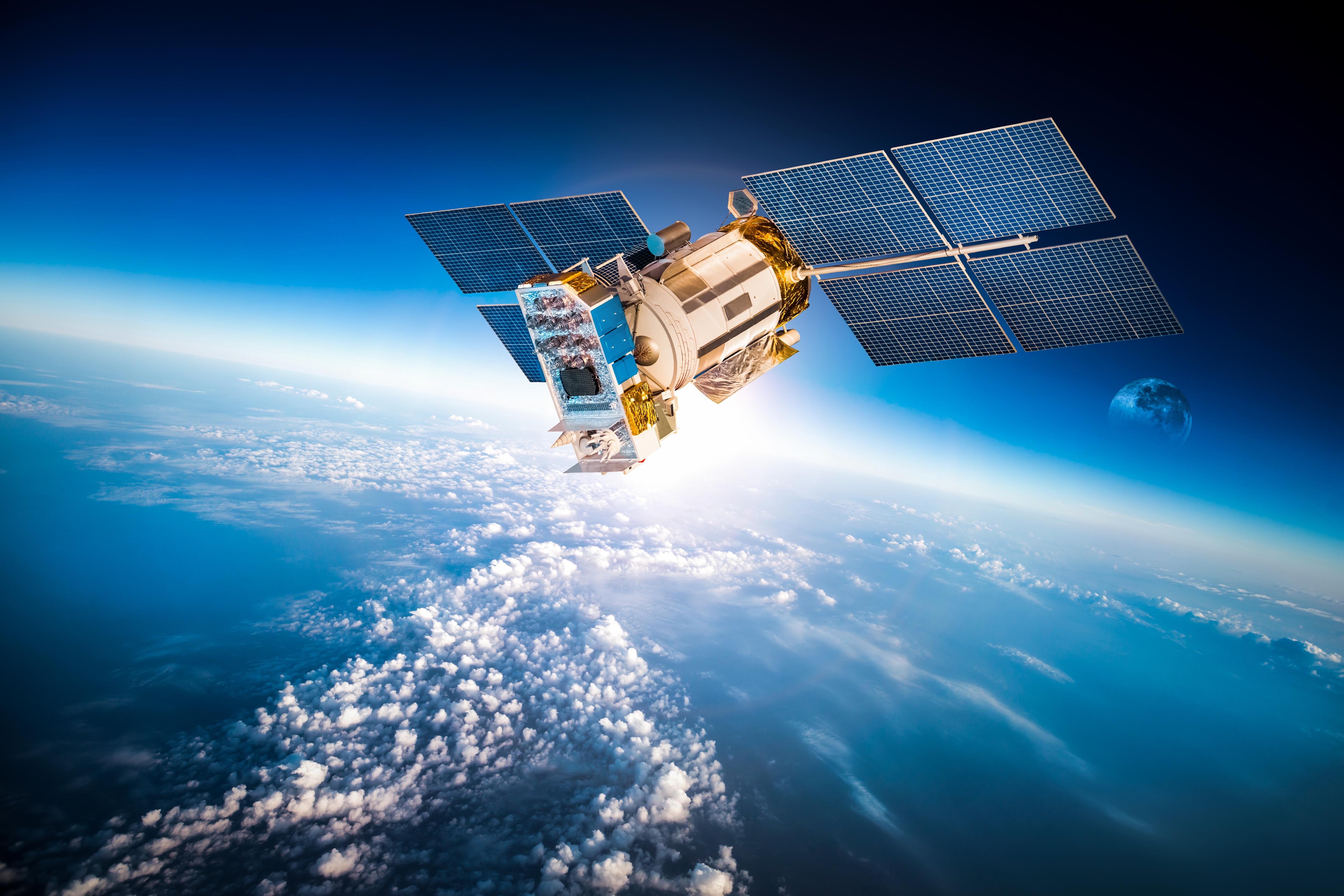 Astrónomo amador descobre satélite que a NASA tinha perdido há 12 anos