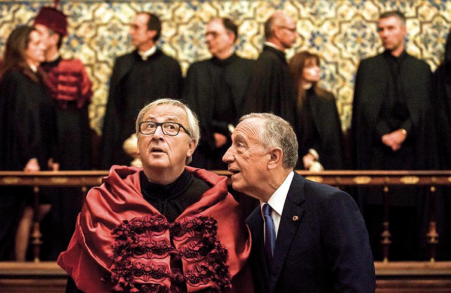 Portugal quer três novos impostos europeus