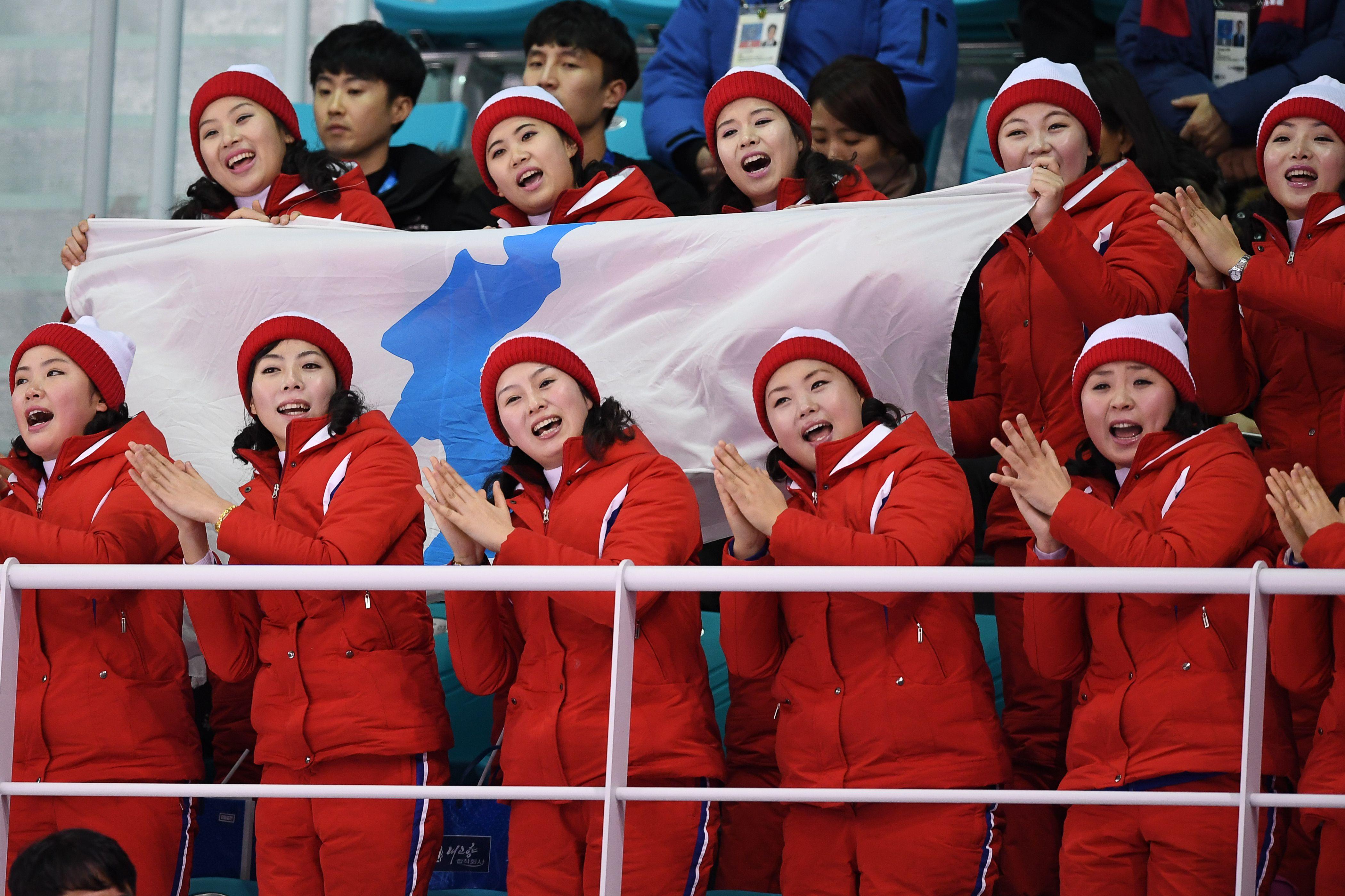 Começam os Jogos Olímpicos de Inverno em PyeongChang, na Coreia do Sul