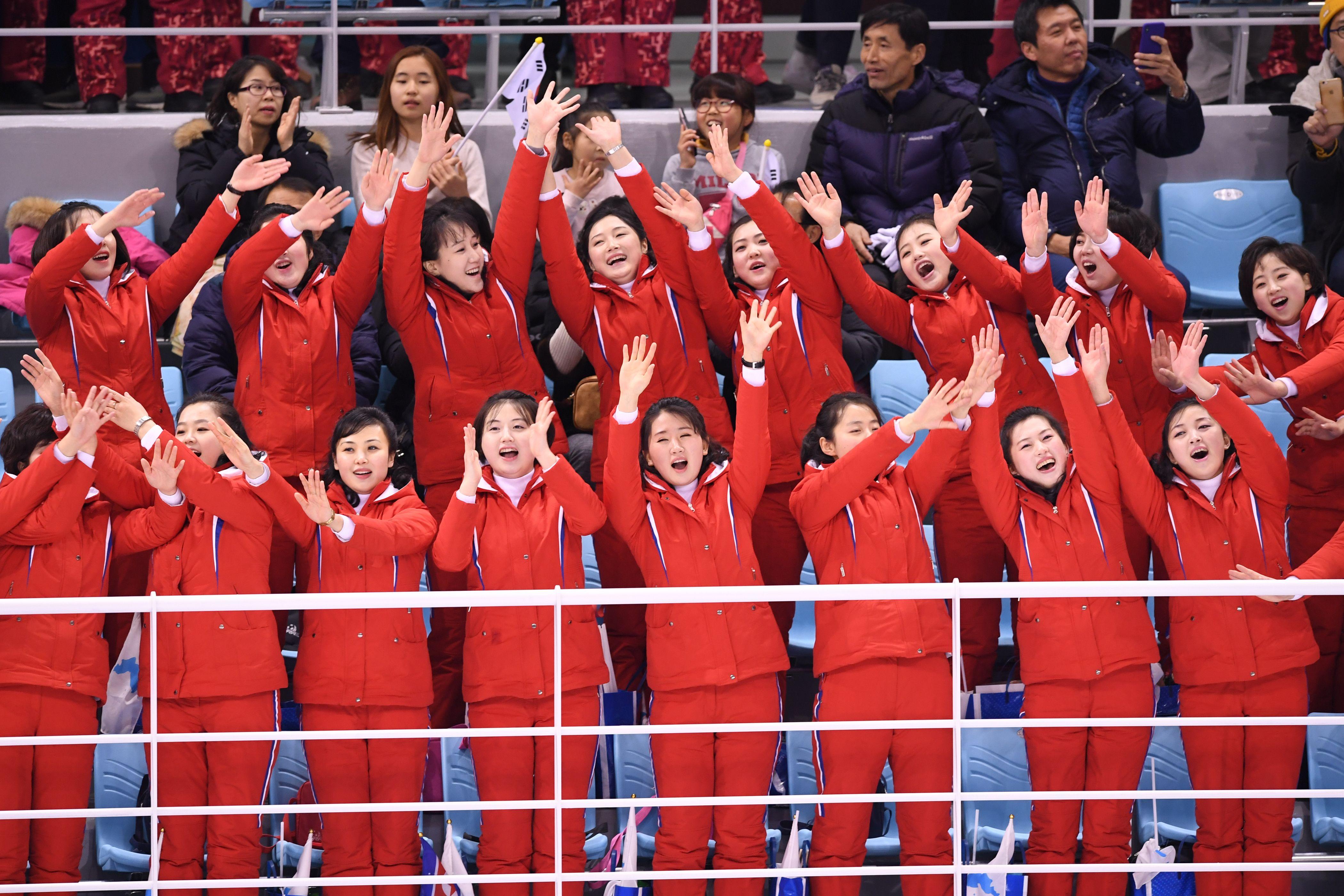Jogos Olímpicos de Inverno na Coreia do Sul foram alvo de ciberataque