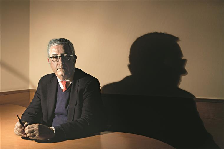 Fernando Negrão é candidato à liderança parlamentar do PSD