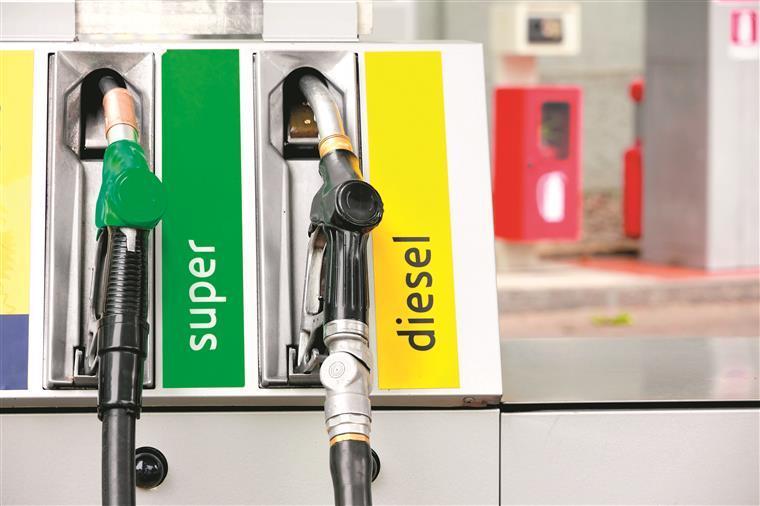 Combustíveis. Preços da gasolina e gasóleo voltam a descer