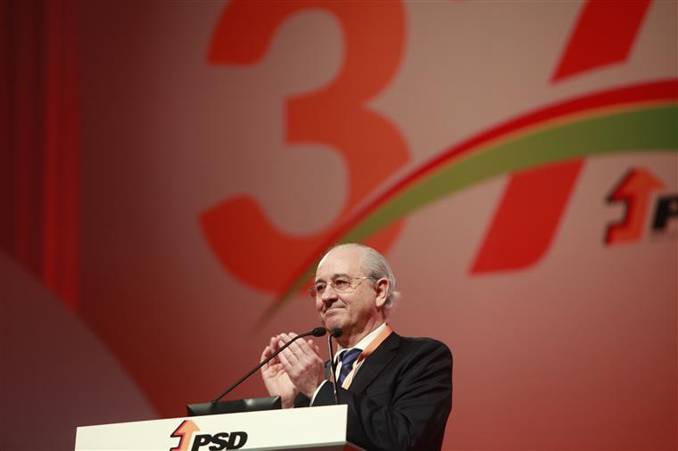 """Rui Rio: """"PSD deve iniciar a sua preparação para as eleiçõs autárquicas de 2021"""""""