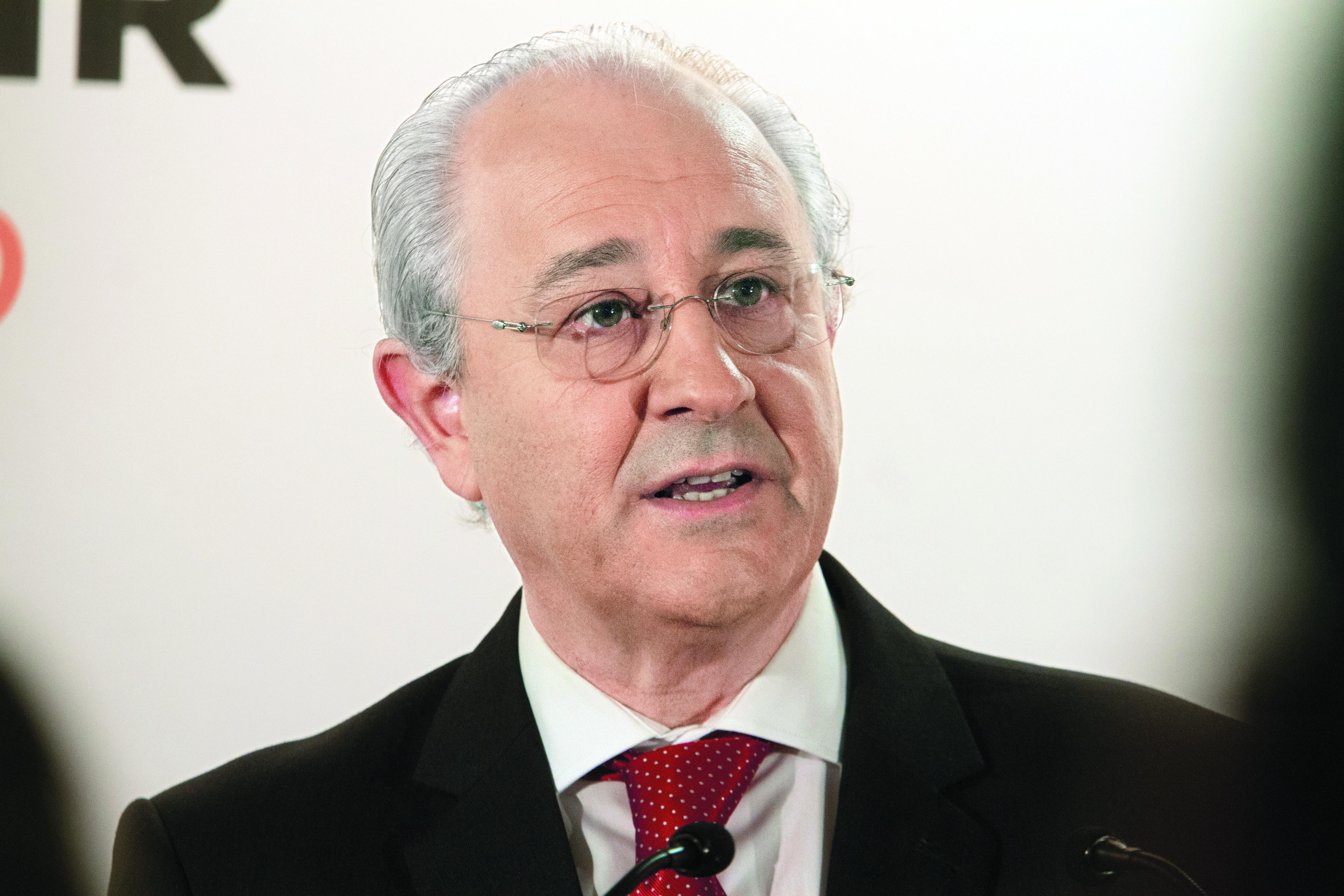 Luís Montenegro vai deixar o Parlamento