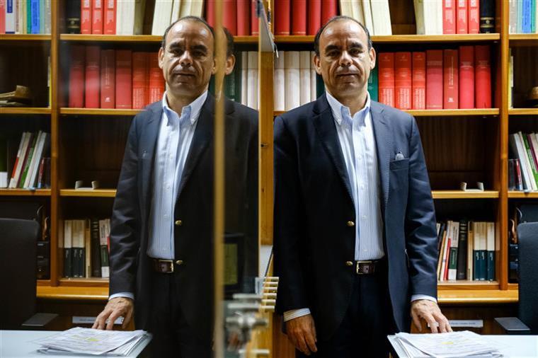 Nuno Morais Sarmento pede patrocínio de Marcelo para consensos de regime