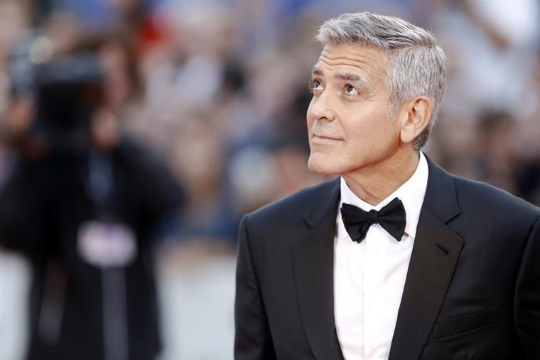 O presente milionário de George Clooney para a mulher