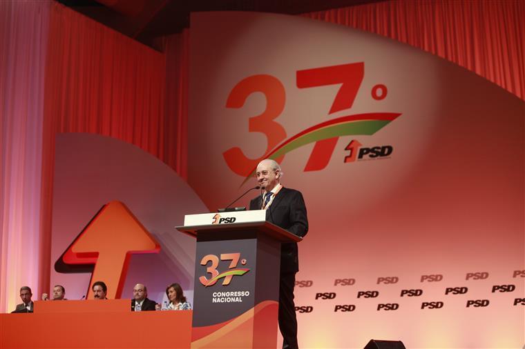 Liderança do PSD – Os nomes de Rio