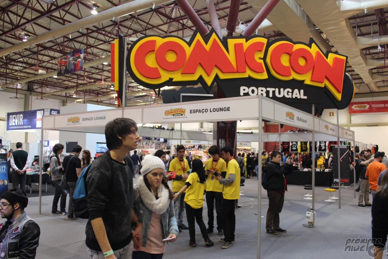 Comic-Con Portugal 2018 já tem data e local