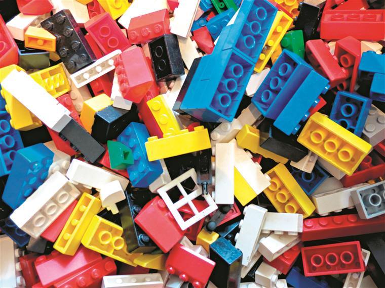 Presidente da República será representado em Lego no Oeiras Brincka 2018