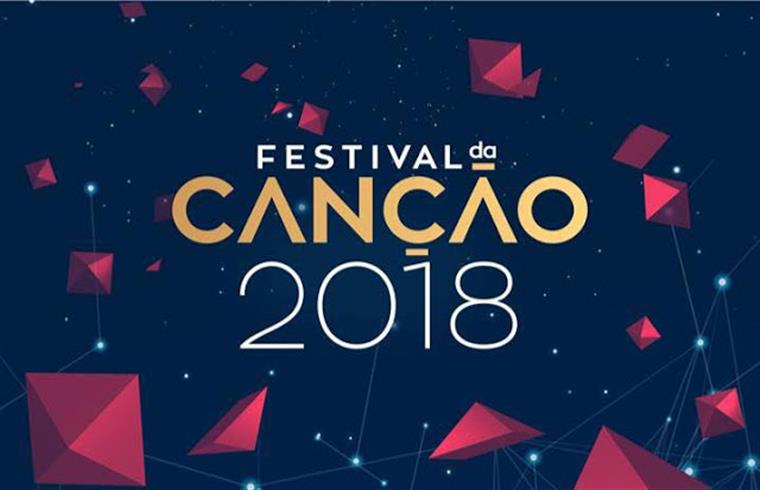 Salvador Sobral faz 'campanha' por concorrente no Festival da Canção