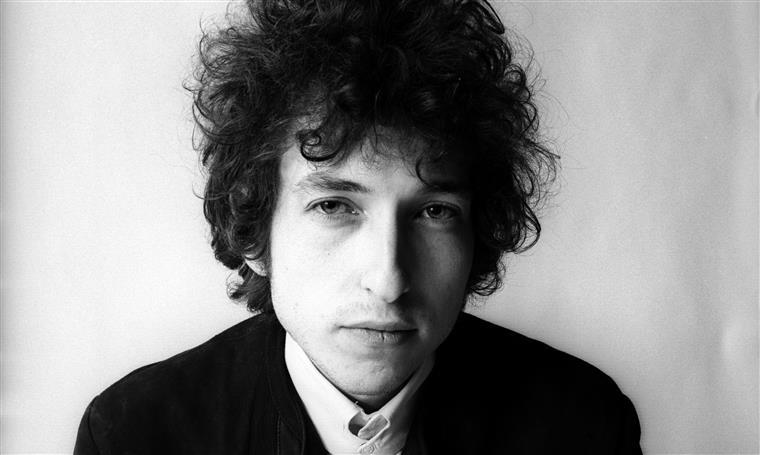Ouvido no Ovídio. As metamorfoses literárias de Bob Dylan