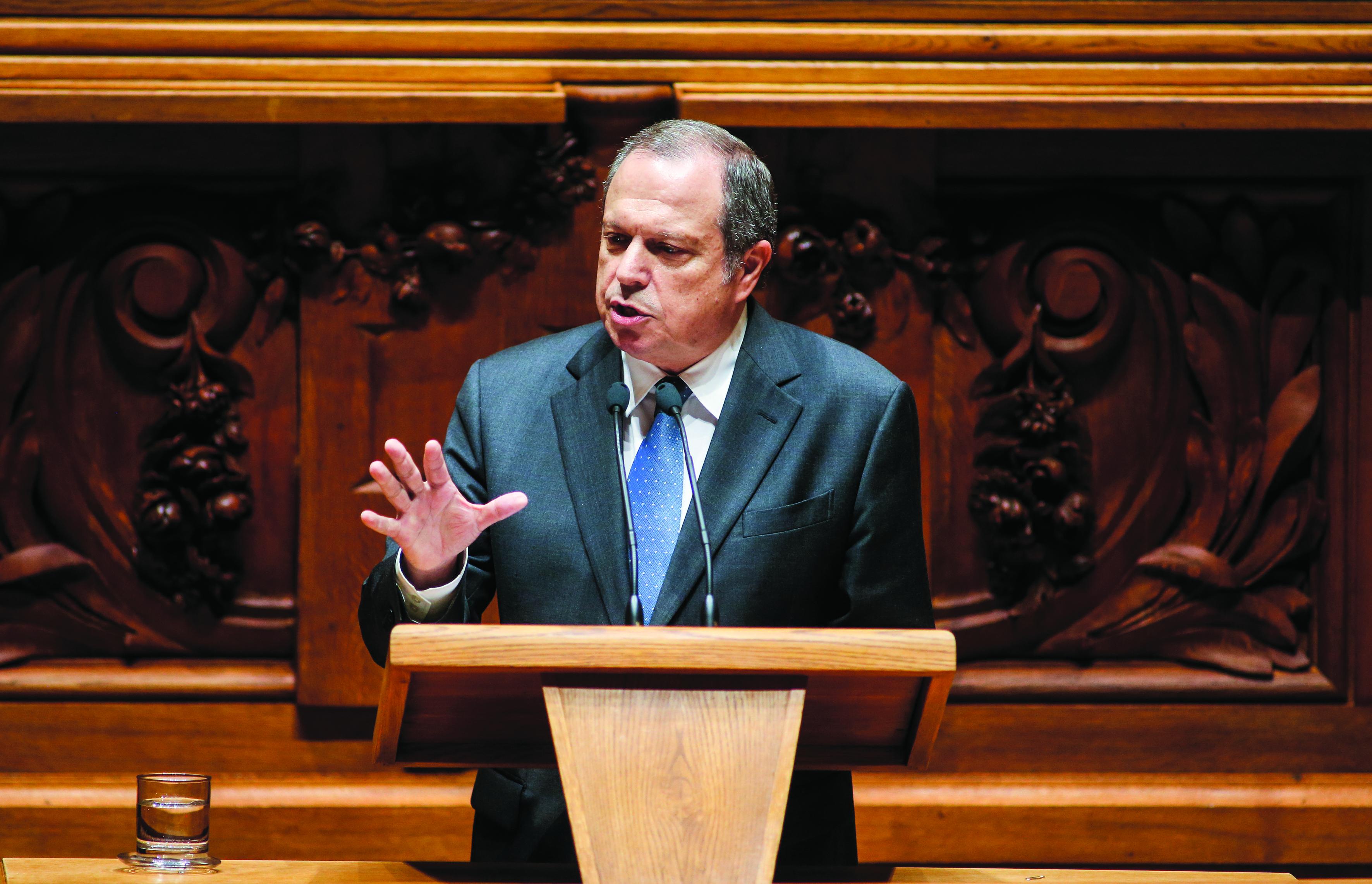 Deputado do BE renuncia ao mandato devido ao caso das viagens