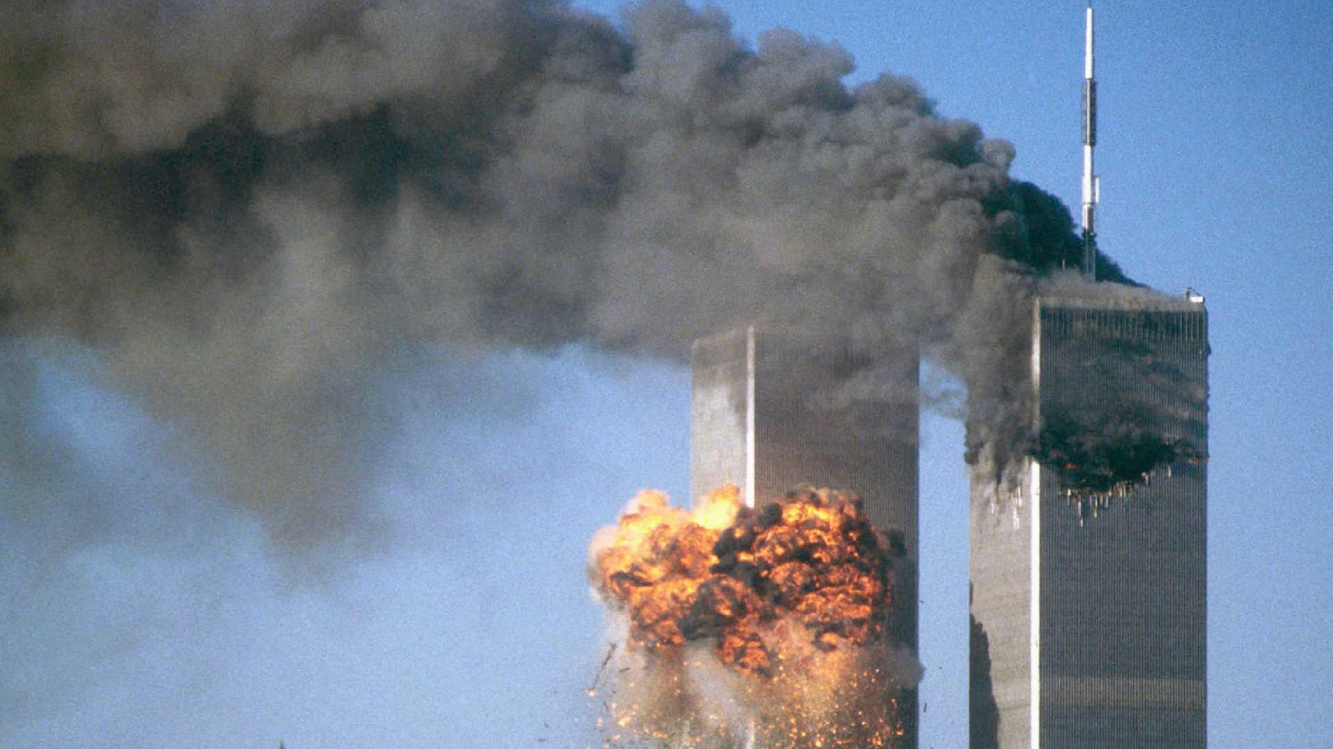 EUA. Suspeito dos atentados de 11 de setembro detido