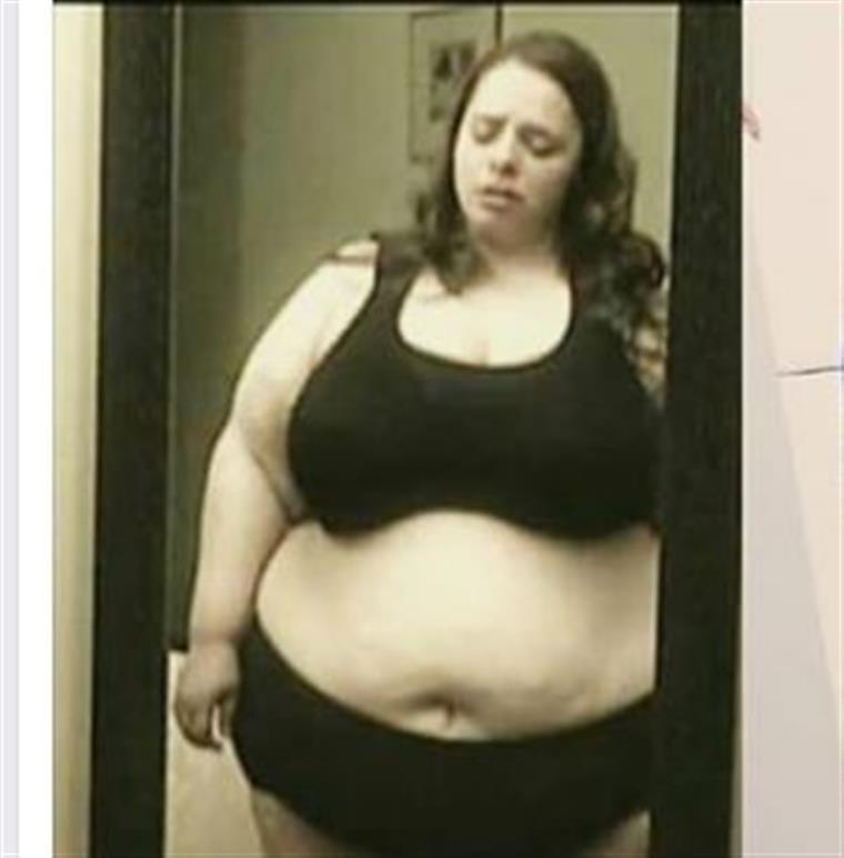 Lembra-se de Susana Henriques, a concorrente do 'Peso Pesado'? Veja como está agora