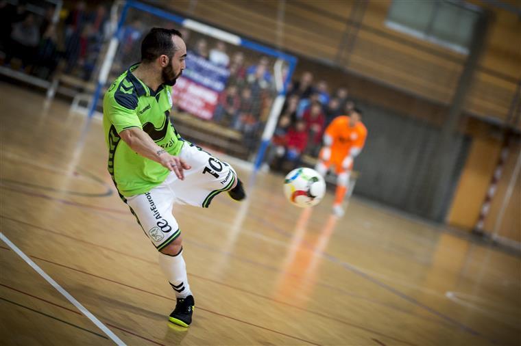 Futsal UEFA Cup. Do Cazaquistão a Aragão, nem a memória é curta