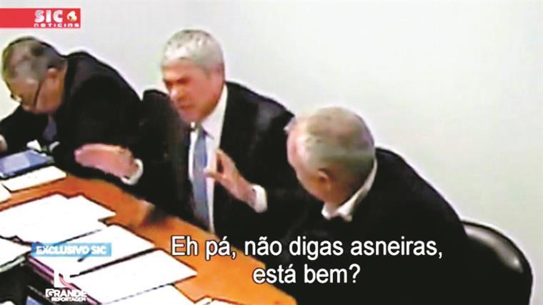 """Operação Marquês. Divulgação dos interrogatórios é """"legítima"""", diz presidente do Conselho Deontológico dos Jornalistas"""