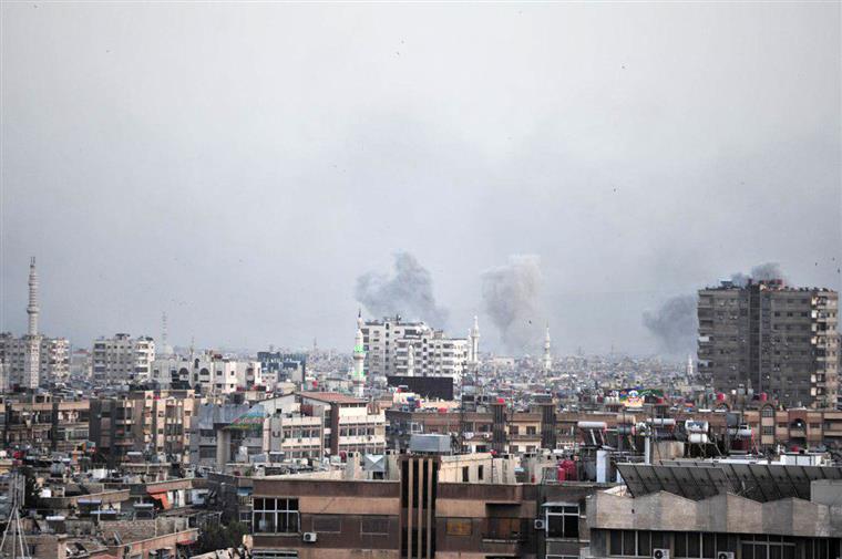 Síria. Ataque militar causa a morte a 26 combatentes