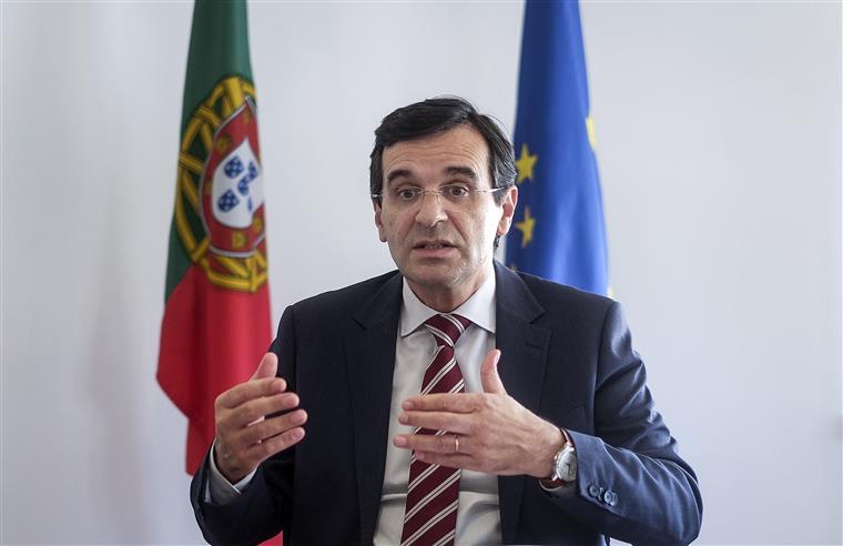 Demissão? Ministro da Saúde desvaloriza pedido do PSD
