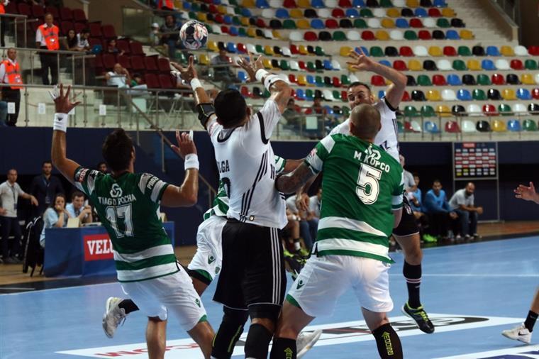 Buscas da PJ na SAD do Sporting fazem quatro detidos