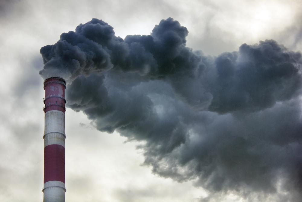 Estes são os locais mais poluídes de Portugal