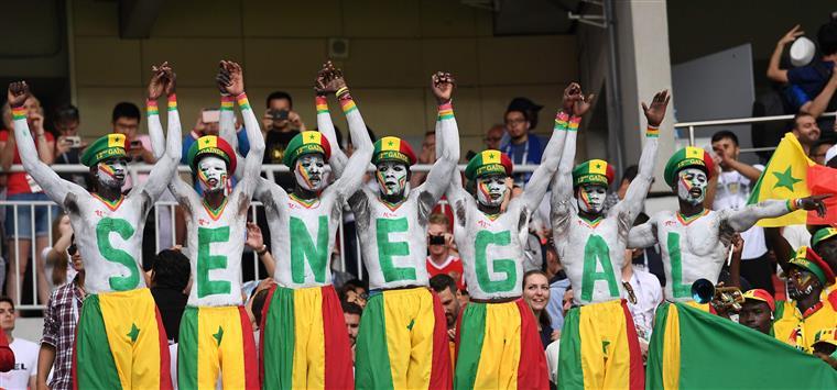 Mundial 2018. Senegal bate a Polónia por 2-1