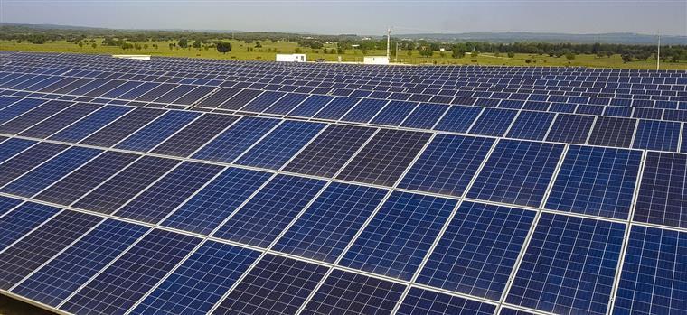 Efacec ganha contrato de energia solar no Chile