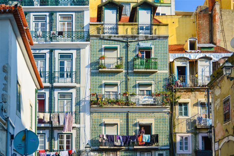 Imobiliário. Housers entrou em Portugal e mudou o mundo de quem tem apenas 50 euros para investir