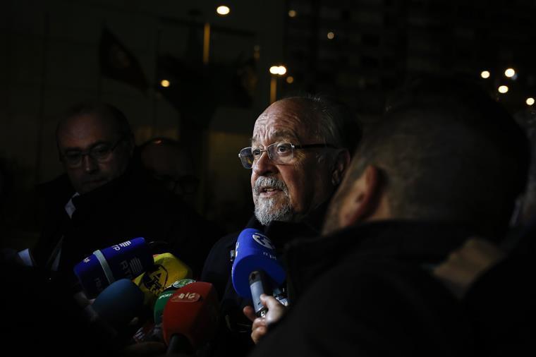 """Jaime Marta Soares: """"Esperamos que o número de sócios seja superior a 50 mil"""""""