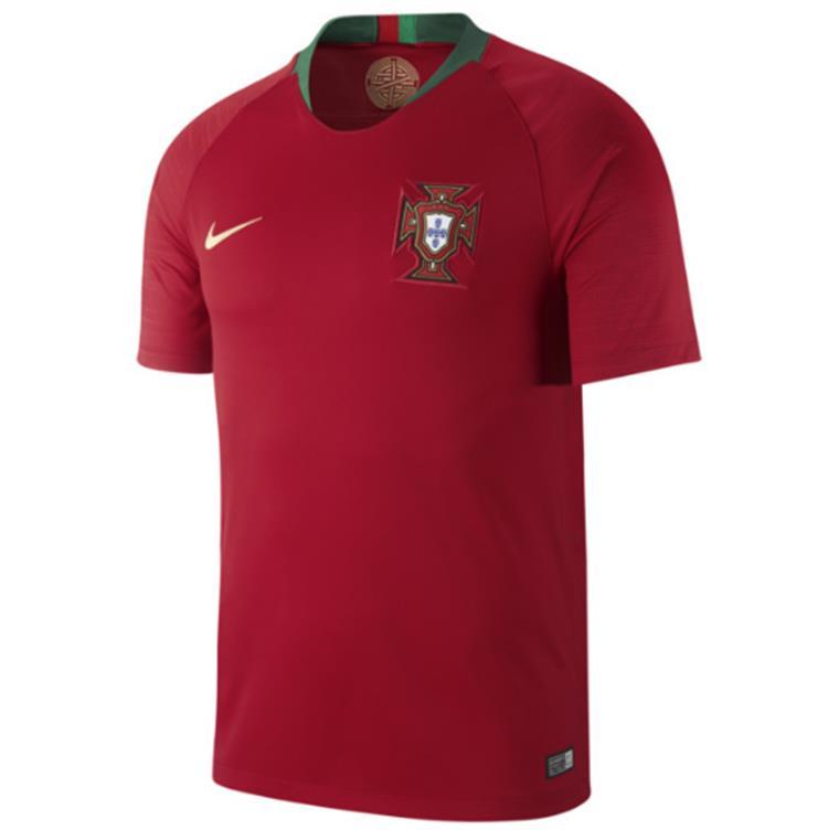 Preço da camisola oficial da seleção levanta polémica b1e132f4a44db
