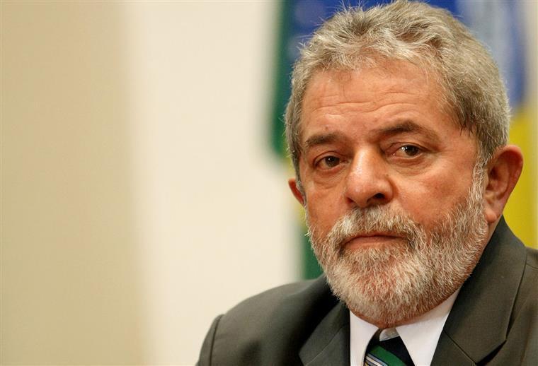 Lula da Silva está preso desde 7 de abril