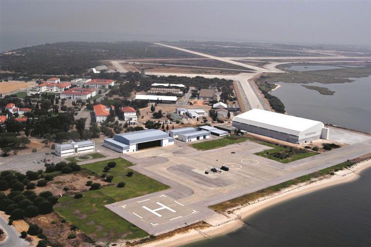 Associação ZERO envia queixa à Comissão Europeia sobre aeroporto do Montijo