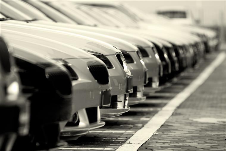 Há empresas de estacionamento em Lisboa que andam a enganar clientes