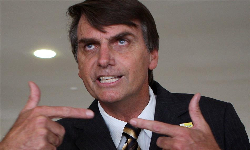 Brasil. Bolsonaro Cada Vez Mais Forte, Mas Haddad Descolou