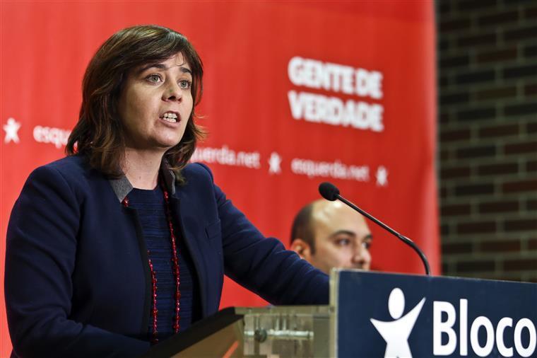 Catarina Martins encerrou o Fórum Socialismo