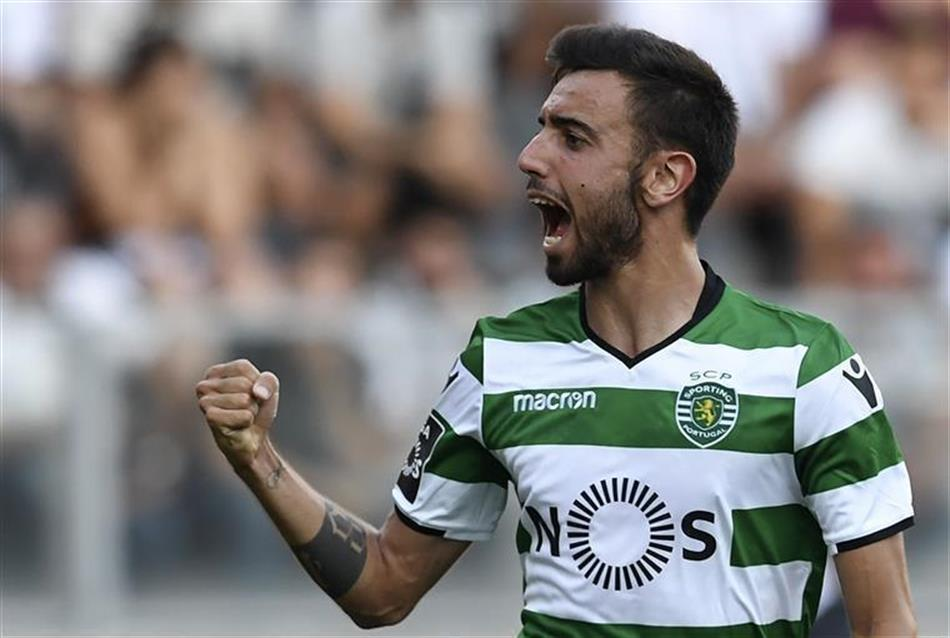 Sporting Feirense: Sporting Vence Feirense Por 2-0