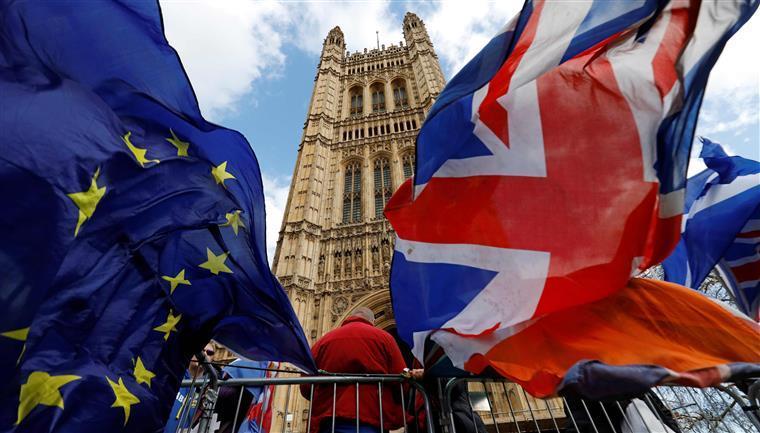 Brexit. Empresas portuguesas são as mais pessimistas