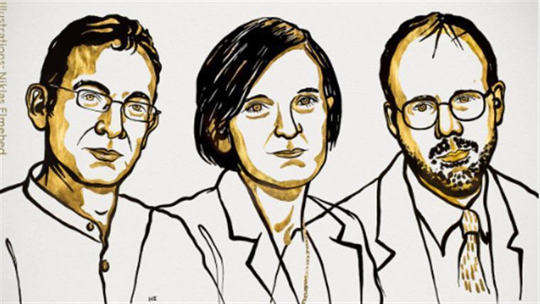 Abhijit Banerjee, Esther Duflo e Michael Kremer vencem Nobel da Economia