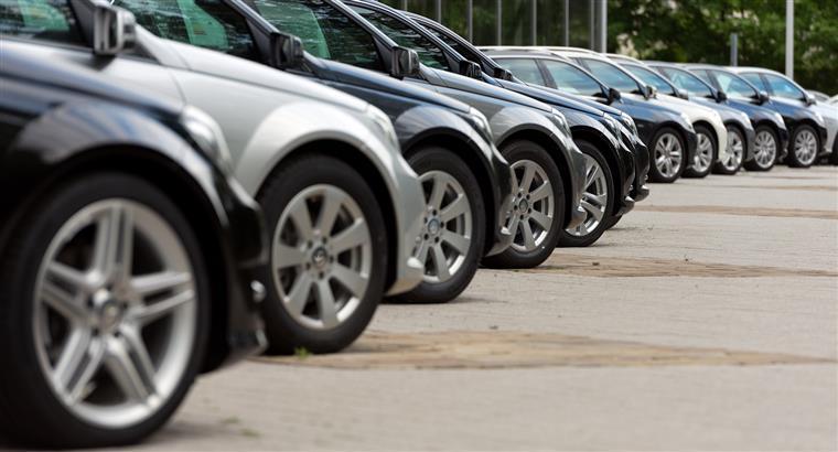 Fabrico de automóveis em Portugal cresce 17,2% em 2019